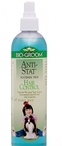 Антистатик Bio-Groom Anti-Stat для собак (355 мл)