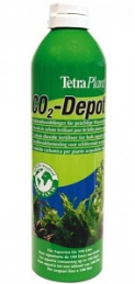 Баллон Tetra Plant Co2-Deport (11г, 751859)