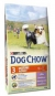 ����� ���� Dog Chow Mature Adult ��� ����� ������ 5 ���  (�������, 2,5��)